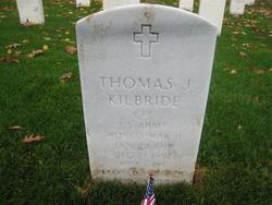 Thomas J. Kilbride