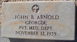 John Barton Arnold