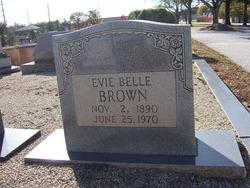 Evie Belle Brown