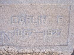 Darlin P. Brown
