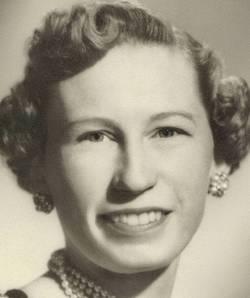 Rhoda Estelle <I>Field</I> Moore