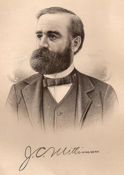 James Cutler Milliman
