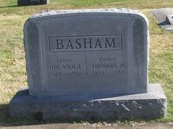 Thomas B. Basham