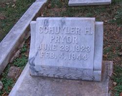 Schuyler H. Pryor