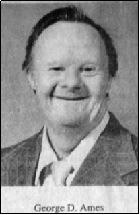 George Daniel Ames