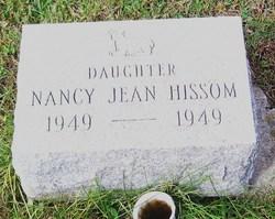 Nancy Jean Hissom