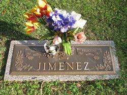 Felicitas Jimenez
