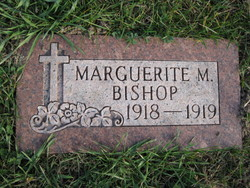 Marguerite Mae Bishop