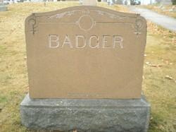 Henry E Badger