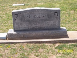 John Emonds Aldredge