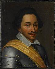 Philipp von Nassau