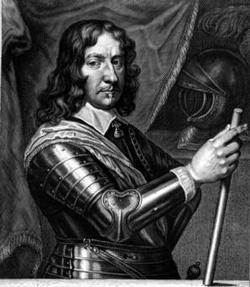 Heinrich von Nassau-Siegen