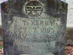 I. T. Kerby