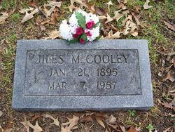 Jiles Melton Cooley