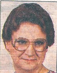 Linda Sue <I>Smith</I> Cummings