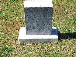 Alferd Lee Boyd