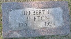 Herbert LeRoy Burton