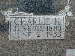 Charles Hollis Brown