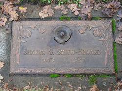 Sharon G. <I>Smith</I> Howard