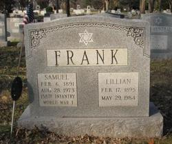 Samuel Joseph Frank