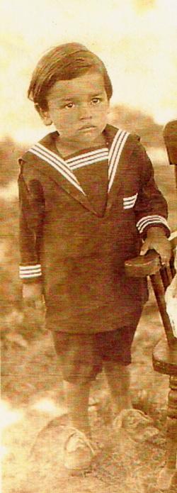 Albert Joseph Guzman