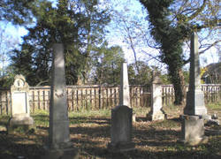 Swoope-Ussery Cemetery
