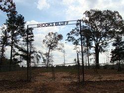 Shooks Bluff Cemetery