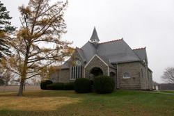 Chanceford Presbyterian Cemetery