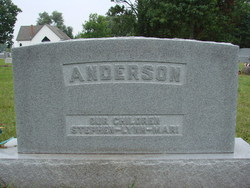 Donald  Don Carney Anderson