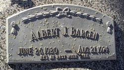 Albert Johann Bargen