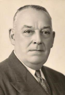 Albert Roland Cowan
