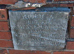 Ruby D. Allen