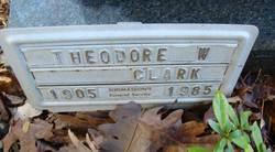 Theodore W. Clark