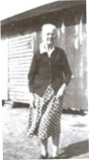 Nancy Jane <I>Cornelius</I> Murphree