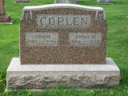 Hiram Coplen