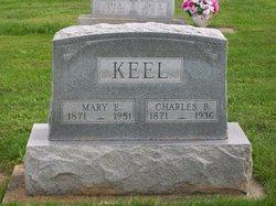 Mary Esther <I>Bacon</I> Keel