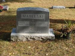 Andrew F. Matelski