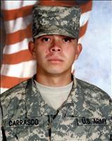 Corp Tony Carrasco, Jr