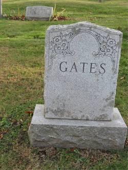 Alvida Gates