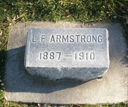 L F Armstrong