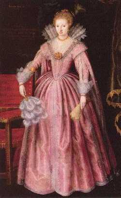 Anna Johanna <I>von Nassau-Siegen</I> van Brederode