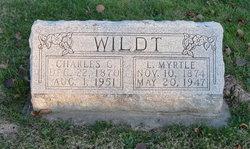 L. Myrtle Wildt