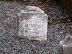 Martha Kraft