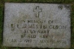 Lyle James Ferguson