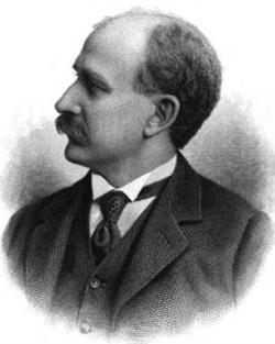Edward Dean Cooke