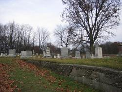 North Hickory Cemetery