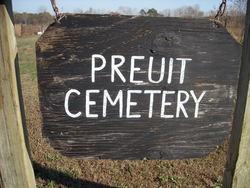 Preuit Cemetery #2