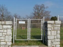 Rhorer Cemetery