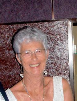 Eleanor Stuart McKinney  Dolan