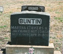 Byers Howard Buntin